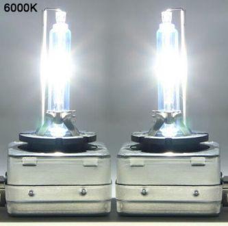 Лампа газоразрядная D1S 6000K